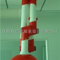供应沈阳众信实验室设计 万向排气罩