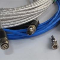 M5连接器、M5插座、M5/10-32连接器