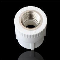 清源水管 PPR管材配件 DN25*3/4内丝直接