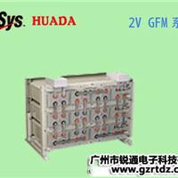 华达蓄电池GFM系列