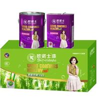 中国十大品牌无毒害室内装饰木器漆
