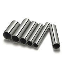 辽宁鞍山焊接用不锈钢精密管生产厂家