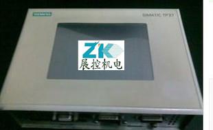 供应西门子6AV3627-1QK00-2AX0(TP27-6)