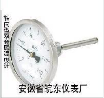 供应轴向型双金属温度计