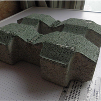 供应 井型植草砖