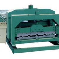 供应24-210-1050型琉璃瓦机 鑫盛达压瓦机