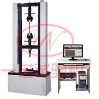 最高配置防护材料拉力试验机处理