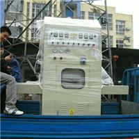 供应无锡国强牌HQ8-R2型滑台高频热合机