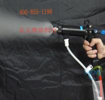 供应弘大大量批发手动液体静电喷枪