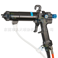 供应水性静电喷枪,五金灯饰静电喷枪