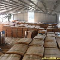 供应广西南宁桉木一级板、二级板为主的半成品