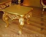 深圳市艺卓金箔银箔装饰工程有限公司