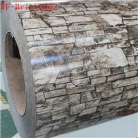 供应:砖纹涂镀钢板