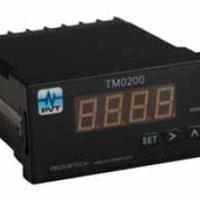 供应派利斯现货TM0200单通道显示器