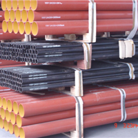 铸铁环氧管比普通防腐管再延长寿命30年