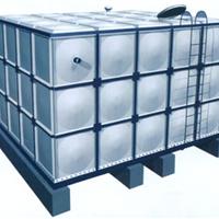 供应消防水箱