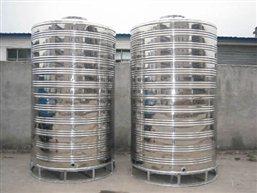供应生活不锈钢水箱