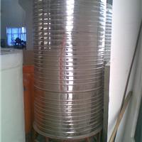 供应立式不锈钢水箱