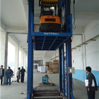 供应广东/广州 升降机 导轨式升降机 升降货梯 登车桥