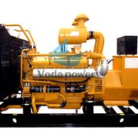 上柴发组 发设备维护 沃达动力设备