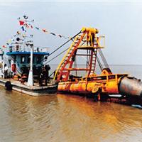 青州凯翔专业生产小型绞吸式挖泥船