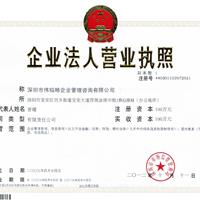 深圳市伟韬略企业管理咨询有限公司