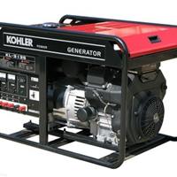 供应进口科勒18KW单相汽油发电机组