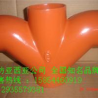 铸铁TY四通厂家直销管件配套