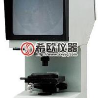 供应CST-50冲击试样缺口投影仪价格优惠