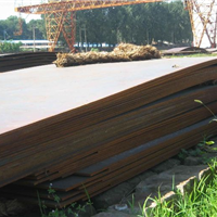 60Si2Mn钢板多少钱一吨 查询、趋势图