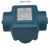 美国原装进口高端温控阀FPE温控阀1530系列