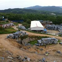 商城正业石材加工厂