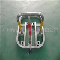 供应不锈钢O型锁车位锁