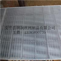 供应不锈钢条缝筛网图片 生产厂家