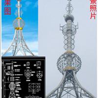 供应装饰工艺塔