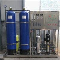 供应纯净水设备(桶纯净水设备,瓶纯净水设备)