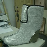 供应金属棉,铝箔棉,靴子用铝箔棉