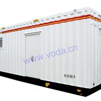 集箱式发组 柴油发设备 沃达专业生产