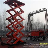 供应北京导轨壁挂链条货梯、升降旋转舞台