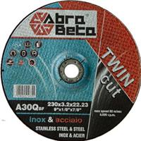 供应意大利进口 两用切割片 品牌 ABRA BETA