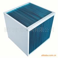 中惠供应出口铝芯/外单量身制作铝芯/换热芯