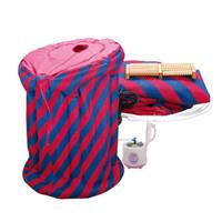 美容保健家庭式蒸汽桑拿箱