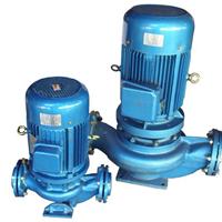 供应广东佛山管道离心泵 增压泵 管道泵