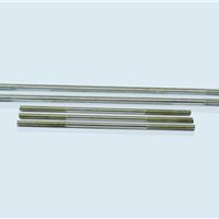 供应镀锌拉杆、镀锌串杆、镀锌双头螺栓、钢结构镀锌拉杆成批出售
