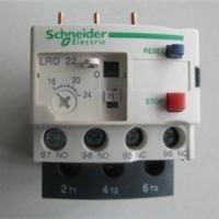 LRD02C施耐德热继电器