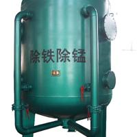 供应除铁除锰过滤器,地下水除铁锰过滤器