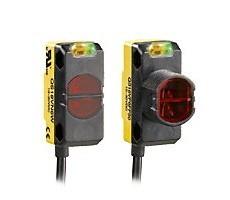 供应美国邦纳BANNER光电传感器QS18VN6LV