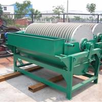 供应湿式磁选机  锰矿磁选机