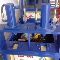 销售A6-3款管材液压打孔机械