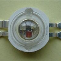 大功率LED灯珠3W-RGB光源